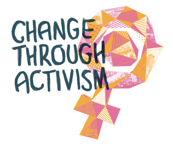 Change through activism